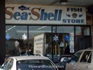 Sea Shell Fish Store
