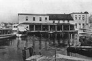 Dance Hall & Dock 1910