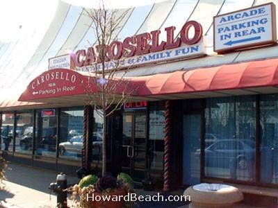 Howard Beach Ny 11414 718 322 7600 Www Caroorestaurant