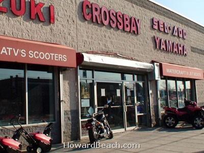 Crossbay Motorcycle 164 01 Cross Bay Blvd Howard Beach Ny 11414 718 738 7618
